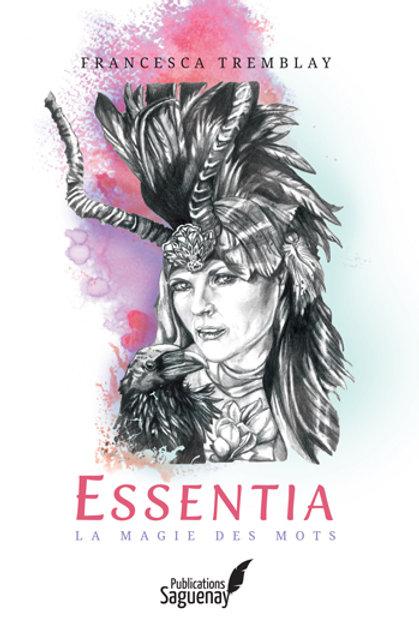 Essentia - La magie des mots