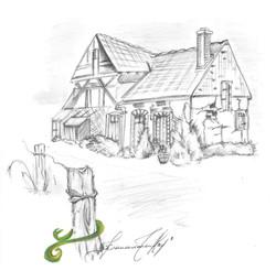 La maison des rêves