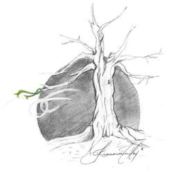L'arbre de la solitude