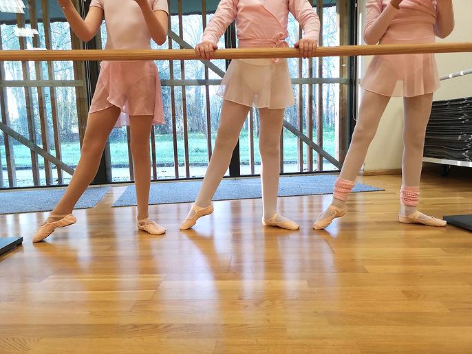 Cours de Danse Classique Nantes (44), Initiation à la danse Nantes, Les Corps Dansants éveil à la danse pour enfants de 4 à 6 ans, Initiation danse pour enfants de 6 à 7 ans. Cours de Barre à Terre, Cours techniques de pointes à Nantes