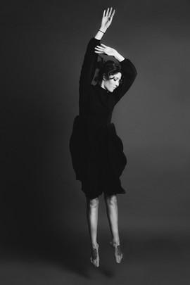 La passion de la danse