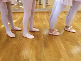 La danse, une activité artistique