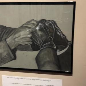 Black History Exhibit Video