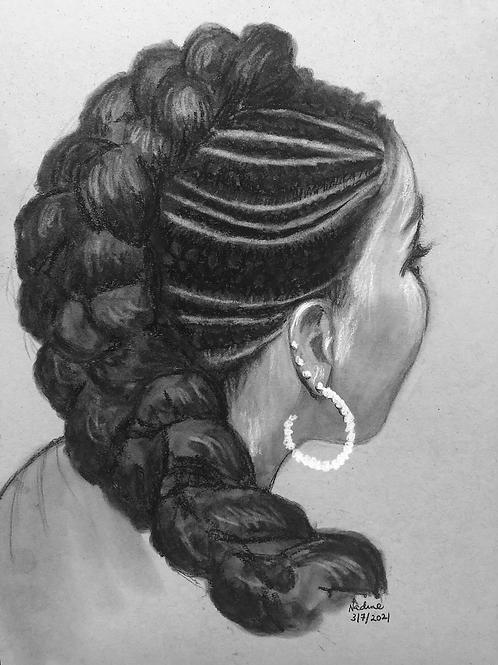 Braided Beauty