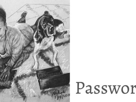 Securing Your Passwords: Charcoalatte Series #1