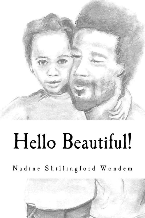 Hello Beautiful! Book