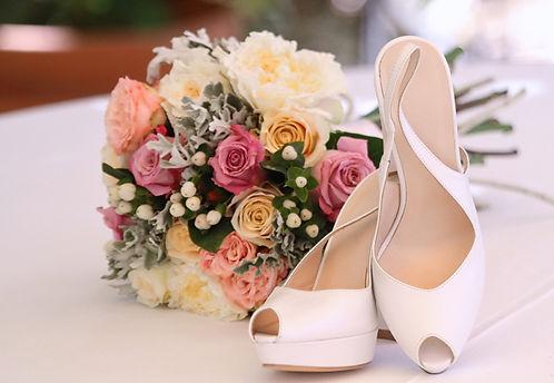 wed flower