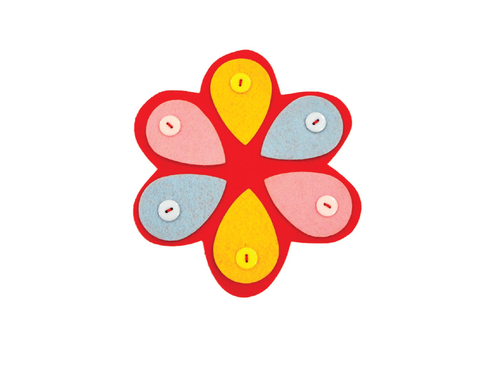 Project 10.1 Petals
