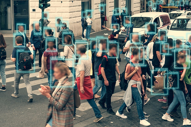 Face detection and recognition of citize