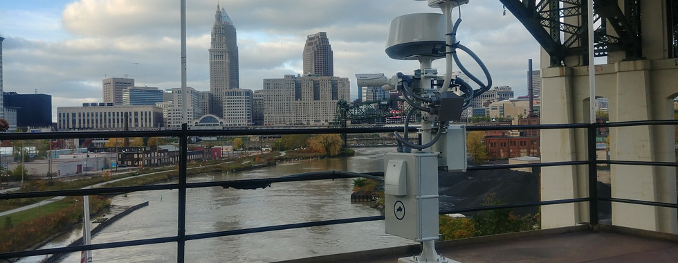AutoMate V0 on the Cuyahoga