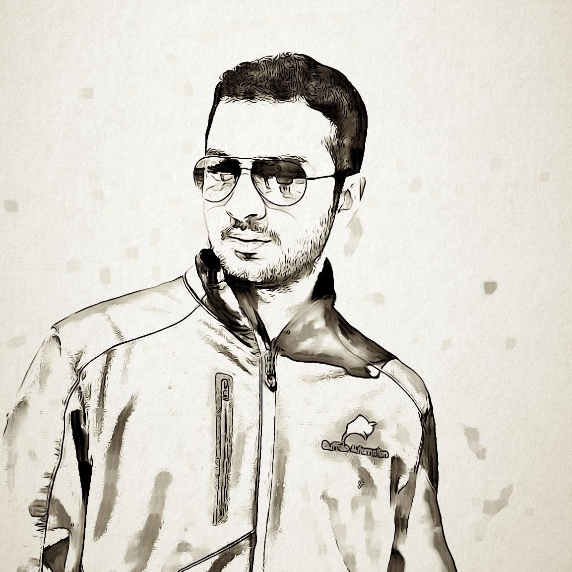Mohit Khakharia