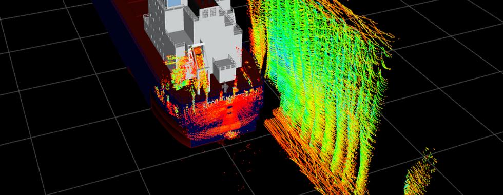 AutoMate V1 mapping a silo
