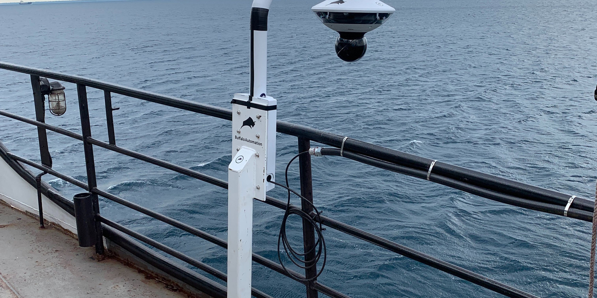 Auxiliary cameras
