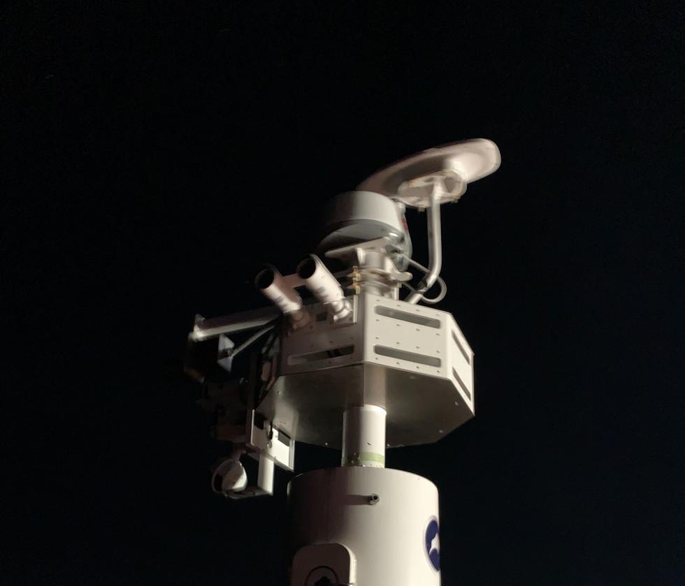 AutoMate V1 newly installed