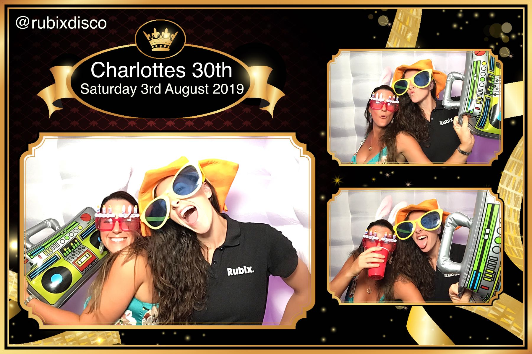 photobooth example