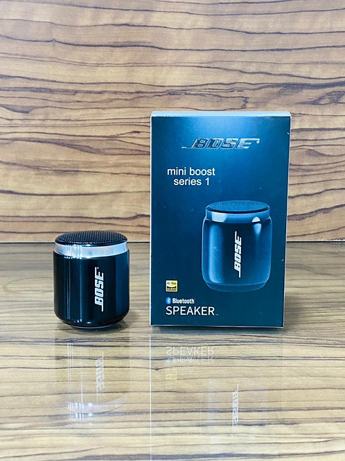 BOSE Mini Wireless Speaker