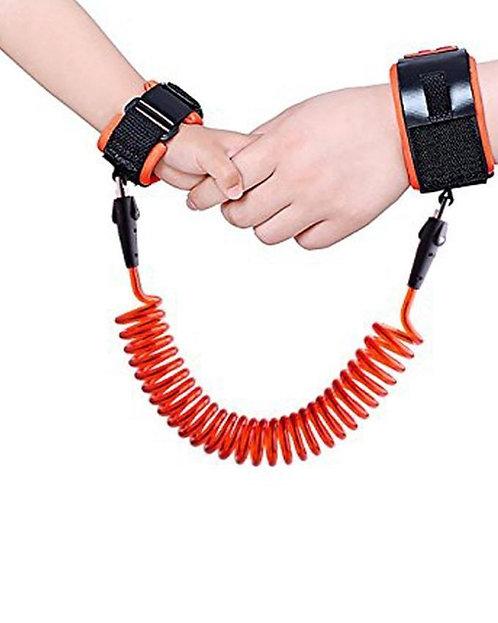 Kids Care Child Anti Lost Wrist Link Strap