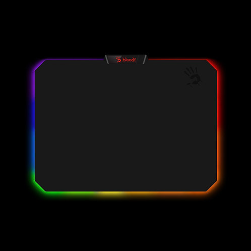 BLOODY GAMING MOUSE PAD RGB GAMING MOUSE PAD - CLOTH EDITION MP-60R (354x256x2.6