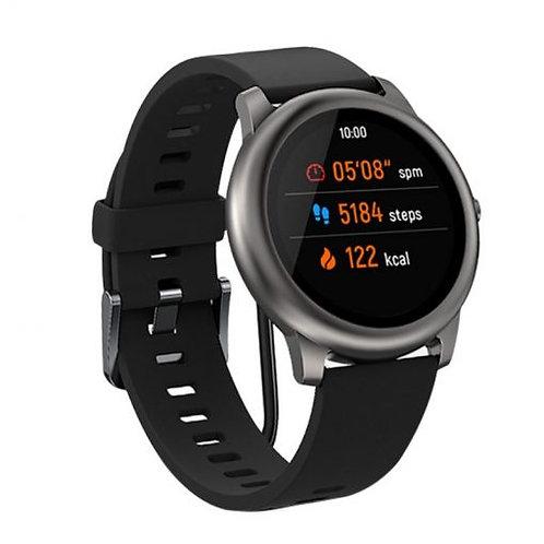 Xiaomi Haylou LS05 Smart Solar Watch Global Version – Black