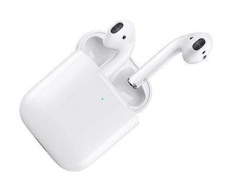 Apple AirPods 2 (MV7N2)