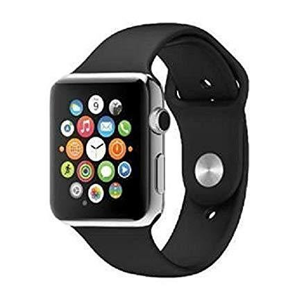 Apple Smart Watch With SD Card Supported And Front Camera