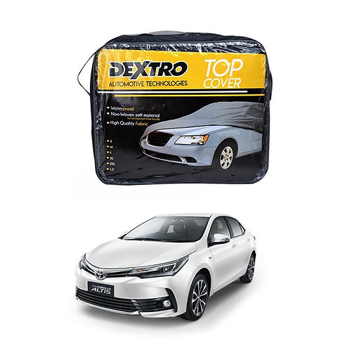 Dextro Top Cover For Toyota Corolla 2017-19-20-2021
