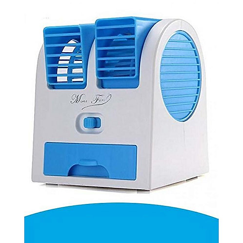 Mini AC Cooling USB Fan