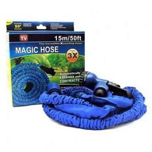 Magic Hose Pipe Spray For Garden Car Wash - 50Ft