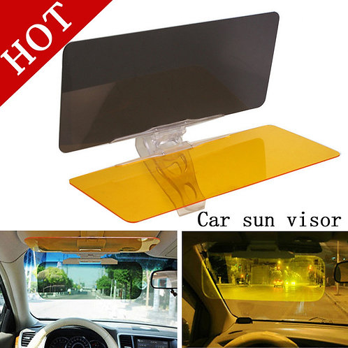 Day & Night HD Vision Visor For Driving