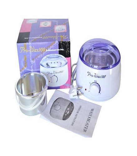 Hair Removal Wax Heater & Warmer