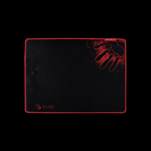 BLOODY GAMING MOUSE PAD RGB GAMING MOUSE PAD - DEFENSE ARMOR GAMING MOUSE MAT B-