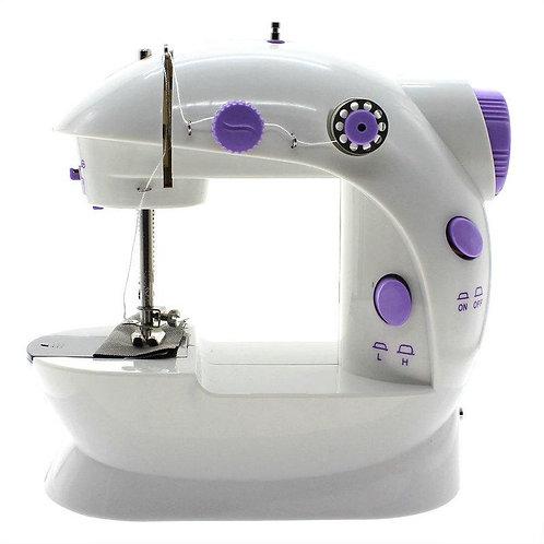 Fancy Shop Mini Sewing Machine - White