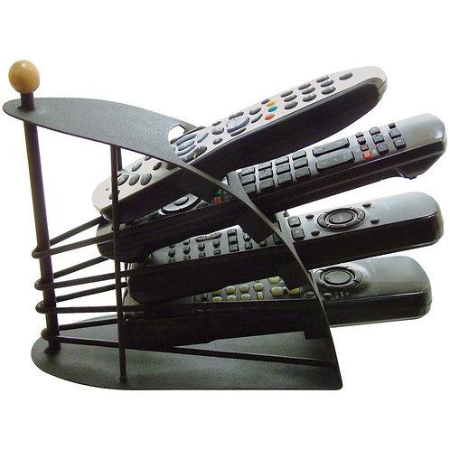 Remote Control Organizer - Black