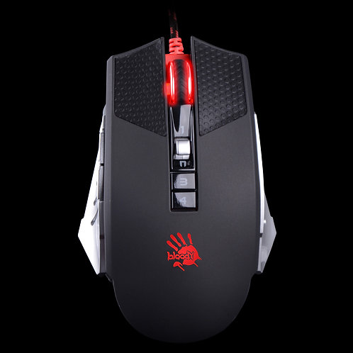 BLOODY ULTRA CORE ACTIVATED / MULTI CORE GAMING MOUSES TERMINATOR LASER GAMING M