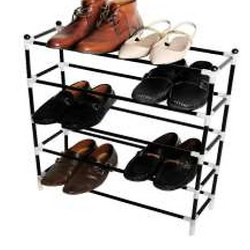The New Shoes Rack 5 Layer
