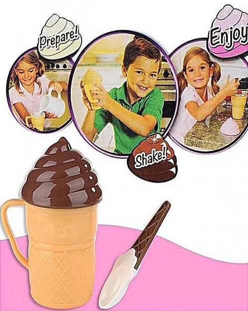 Magic Ice Cream Maker