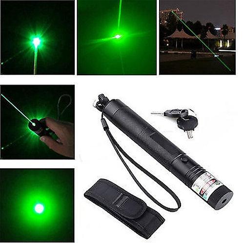 Green Laser Light 13 KM Range - Rechargeable