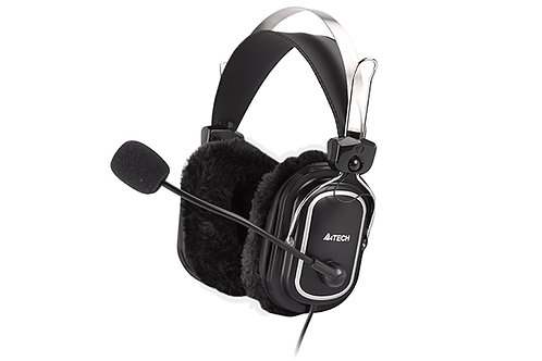 A4TECH HS-60 Headphone With Stick Mic