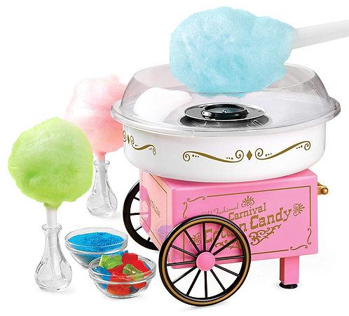 Cotton Candy Maker Lacha Machine