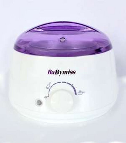 Baby Miss Pro Body Waxing Machine