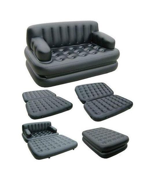 Bestway 5 In 1 Sofa Cum Bed Comfortable