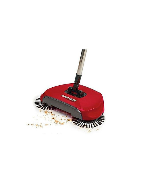 Sweep Drag All -in - One, No Electricity Vacuum Cleaner 360 Sweep The Floor Mach