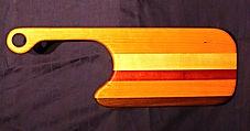Libra Woodworks Custom Cutting Boards