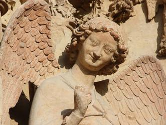 Qui sont les anges?