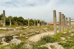 Samaria Roman basilica, tb050106554.jpg