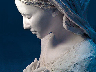 Sainte Marie, disciple du Seigneur
