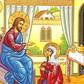 Los amigos de Jesús: Marta, María y Lázaro