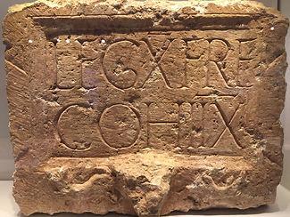 Inscription 10è légion
