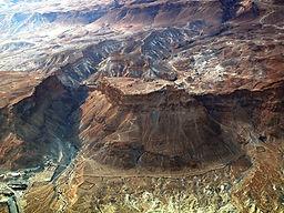 Masada aerial from east, tb010703303.jpg