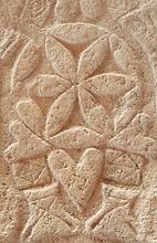 La pierre de Magdala